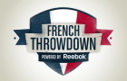 Le planning du French Throwdown 2015