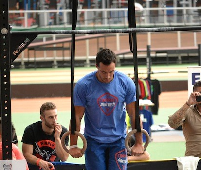 team french invictus guillaume magnouat