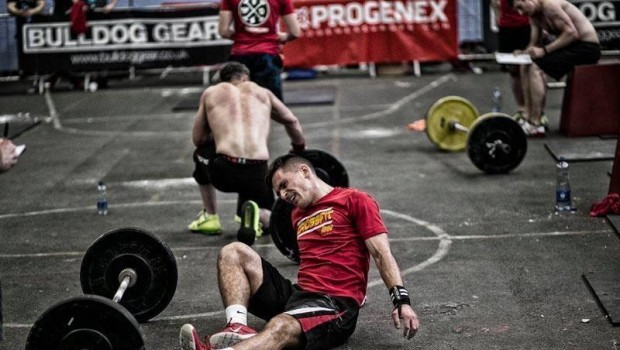 Le planning du Irish Throwdown 2015