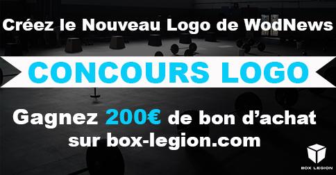 Concours logo WodNews.com