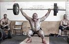 Astuce : améliorez votre Overhead Squat grâce un exercice simple !