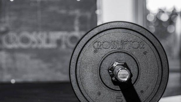 CrossLiftor : La marque française la plus ancienne de l'univers functional fitness !