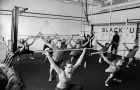L'importance des 9 mouvements fondamentaux du CrossFit ®* !