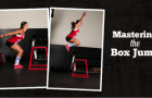4 principes pour maîtriser les box jumps !