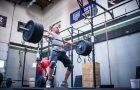 Garder la barre près du corps : 3 grosses erreurs commises par les athlètes CrossFit ®* !