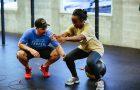 22 raisons pour lesquelles les CrossFitters devraient squatter plus (Partie 2)