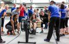 Comment le CrossFit ®* va vous aider à démarrer l'année 2018 en beauté