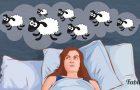 Astuce : Comment combattre l'insomnie causée par le stress ?