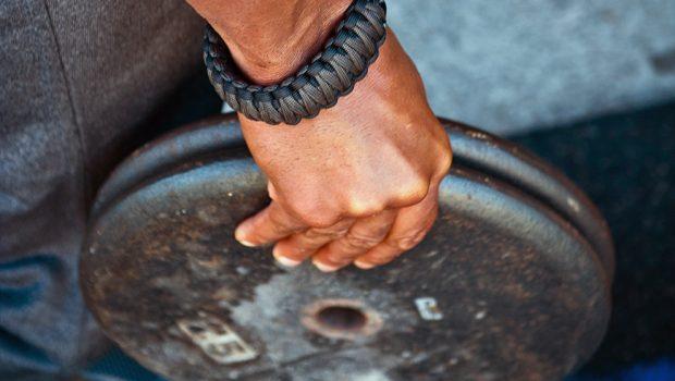 Accrochez-vous ! 3 Exercices pour renforcer votre Grip !