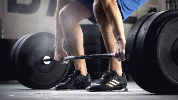 La Adidas Leistung16 II – Puissance et performance d'élite