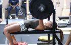 Squat/Pull/Press : un défi pour votre force sur 4 semaines !