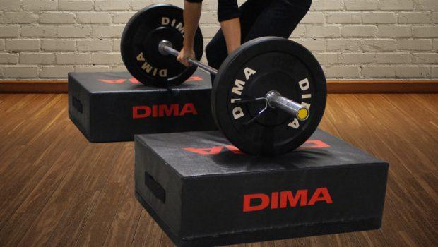 Zoom sur Dimafit, un fabricant français historique qui débarque dans notre sport
