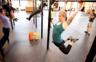 Kipping pull-ups : pourquoi les autres les détestent quand on les adore en CrossFit ®* !
