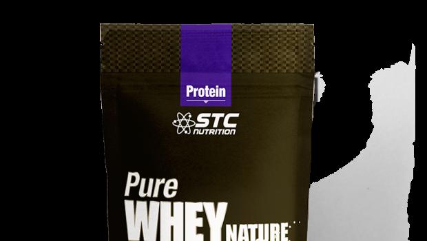 JEU CONCOURS – 20 Pure Whey protéine nature STC à GAGNER !