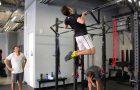 6 conseils pour maîtriser les Chest-To-Bar Pull-Ups en CrossFit ®*!