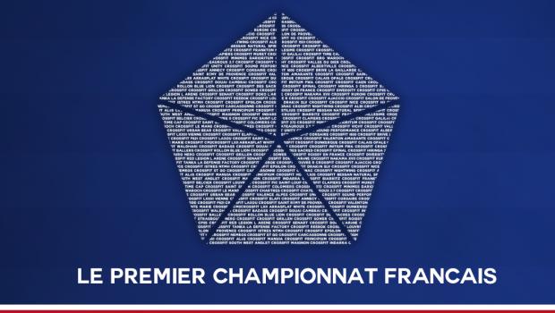 FITTEST FRENCH CHAMPIONSHIP: Le premier championnat national de fitness fonctionnel