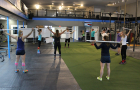 Un échauffement ultra-efficace de 10 minutes pour vos séances de CrossFit ®* !