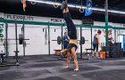 Comment développer votre technique de Handstand en CrossFit ®*?