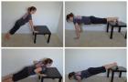 5 exercices de base ultra-efficaces pour s'entraîner à la maison !