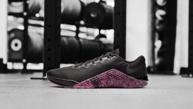 Test : Nike Metcon 5 polyvalence et confort