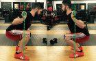 5 problèmes fréquents de squat et comment les corriger !