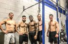 L'importance d'être constant en CrossFit ®* !