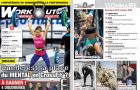 Découvrez le sommaire du WorkOut Mag' n°30 (décembre-janvier)