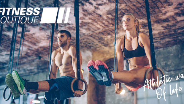 FitnessBoutique : LA boutique des adeptes du Cross Training
