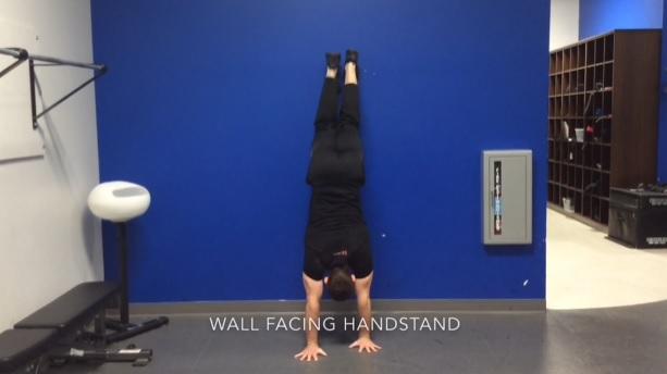 3 exercices pour renforcer vos mouvements overhead !