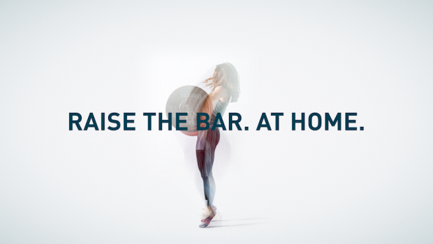 « RAISE THE BAR » À LA MAISON avec le nouveau shop ELEIKO