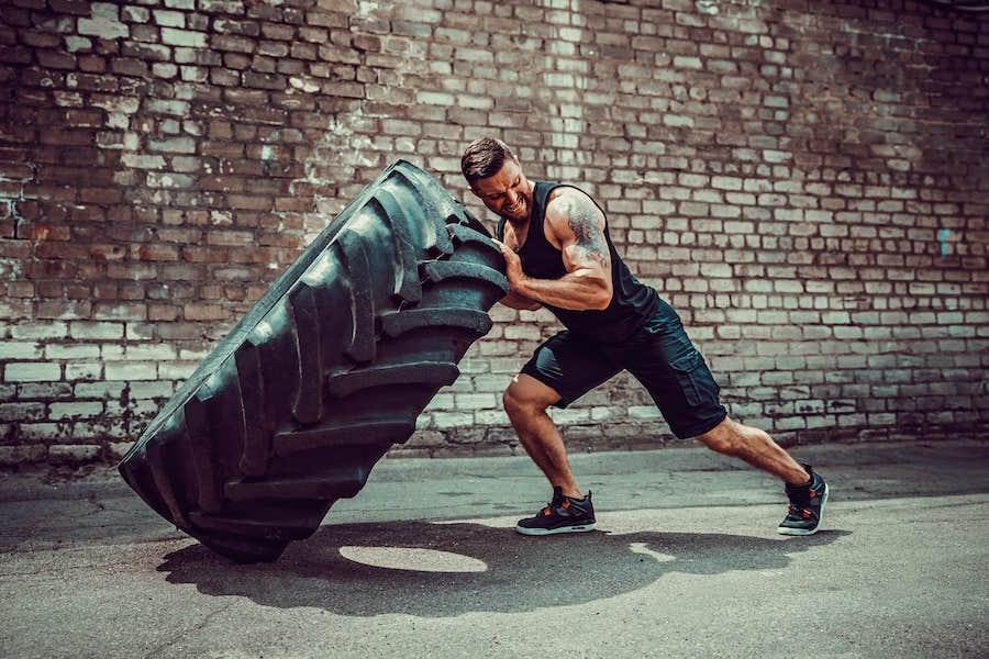 améliorer récupération musculaire crossfit