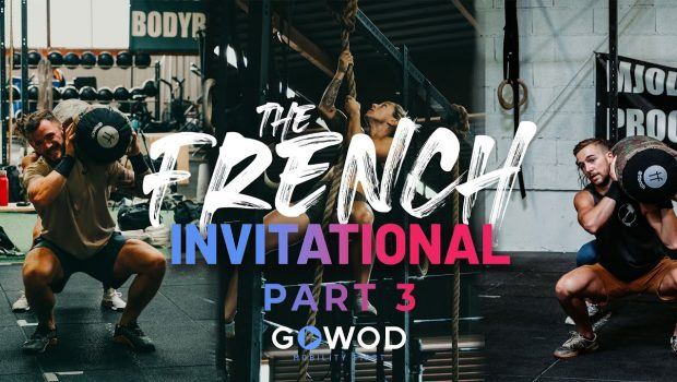 FRENCH INVITATIONAL 2020 – EPISODE 3