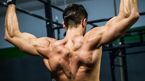 Un exercice pour des épaules plus larges et plus solides !