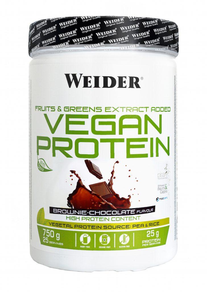 protéine végétal