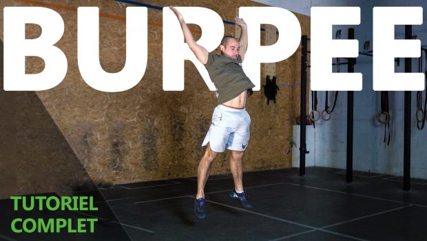 Tuto : comment réaliser des burpees à la perfection !