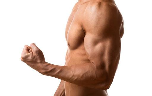 La méthode 6-12-25 pour développer vos muscles des bras !