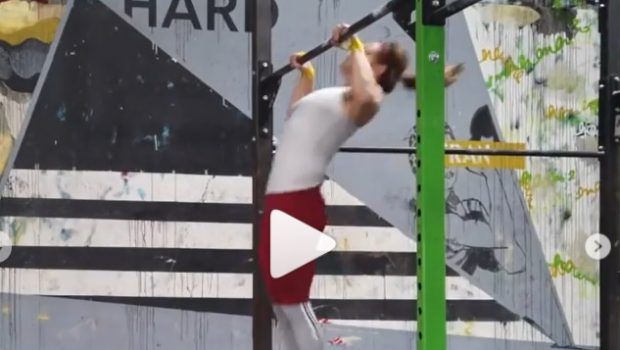 3 astuces pour réussir vos butterfly pull-ups !